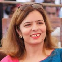 Dr. Arifa Bhutto