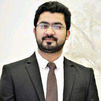 Syed Shaheer H. Rizvi